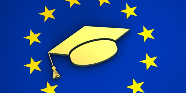 diplôme européen