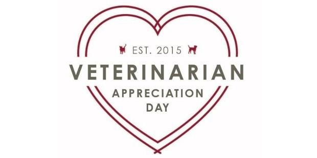 Logo du Veterinarian Appreciation Day