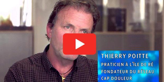 Interview vidéo de Thierry Poitte