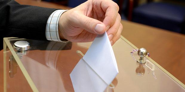 Elections ordinales régionales