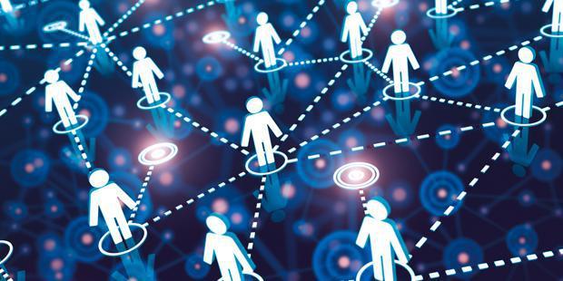 réseau, numerique