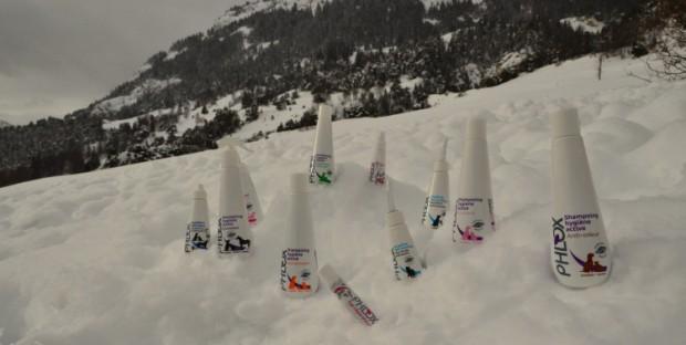 Gamme Phlox à La Grande Odyssée Savoie Mont-Blanc