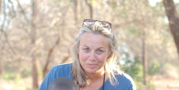Julier Garnier