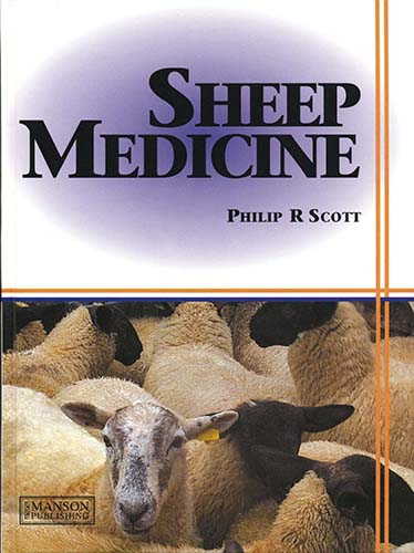 Sheep medicine 1st edition