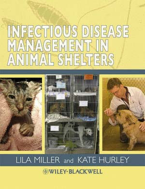Infectious diseases management in animal shelters