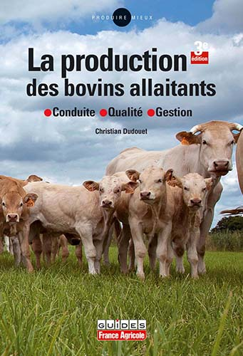 La production des bovins allaitants