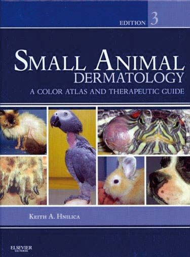 Small Animal Dermatology 2011
