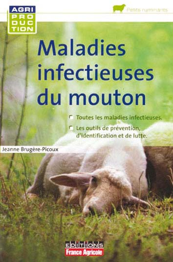 Pathologies infectieuses du mouton