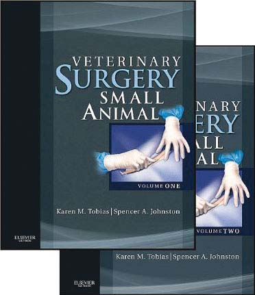 Veterinary Surgery : Small Animal