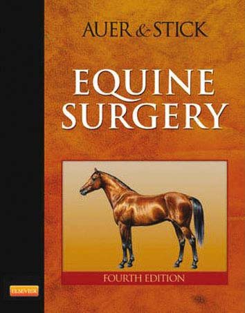 Equine Surgery 4th edition