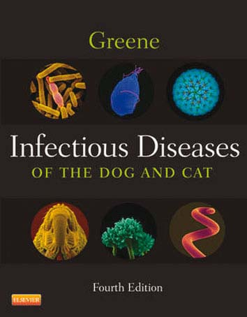 Infectious Diseases of the Dog and Cat