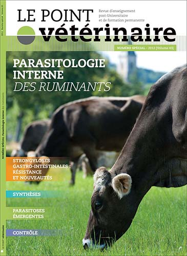 Parasitologie interne des ruminants