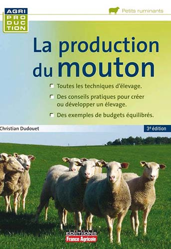 La production du mouton - 3e édition