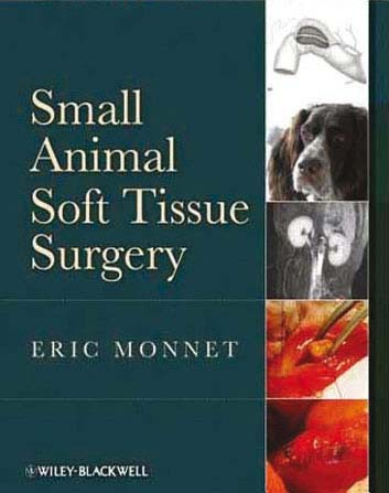 Small Animal Soft Tissue Surgery
