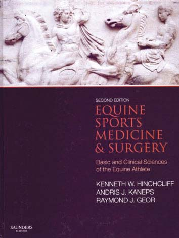 Equine Sports Medicine and Surgery