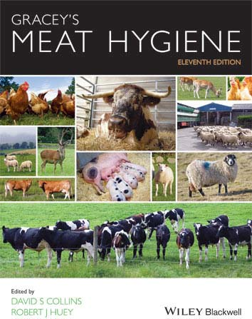 Gracey's Meat Hygiene