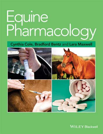 Equine Pharmacology