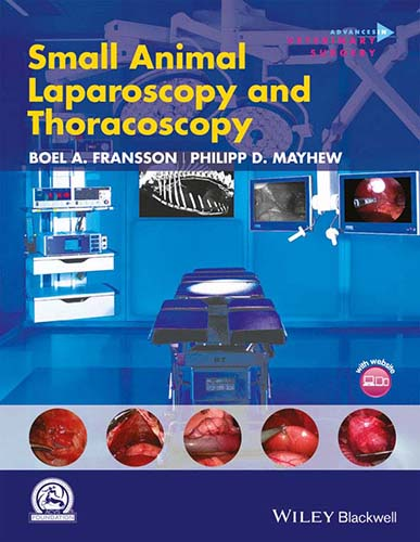 Small Animal Laparoscopy and Thoracoscopy