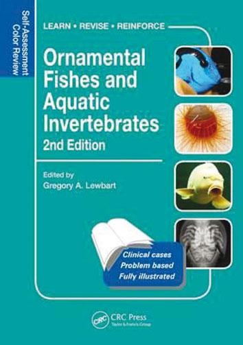 Ornamental Fishes and Aquatic Invertebrates:Self-Assessment Color Review