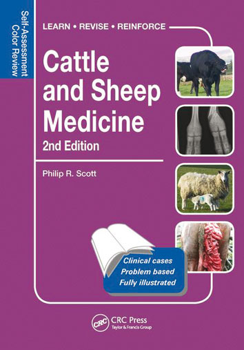 Cattle and Sheep Medicine, Self-Assessment Color Review