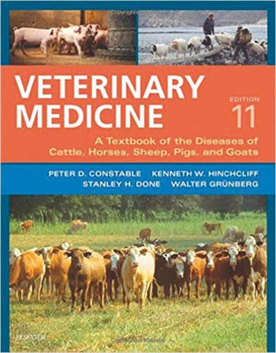Veterinary Medicine / two-volume set