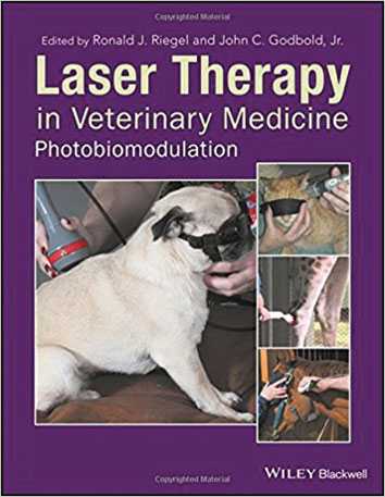 Laser Therapy in Veterinary Medicine : Photobiomodulation