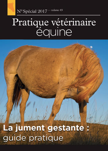 La jument gestante : guide pratique