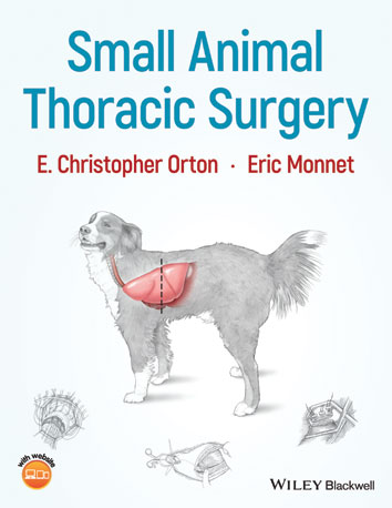 Small Animal Thoracic Surgery