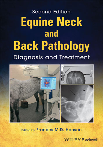 Equine Neck and Back Pathology: Diagnosis and Treatment