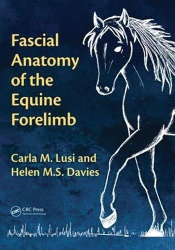 Fascial Anatomy of the Equine Forelimb